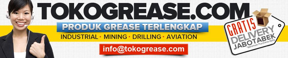 TokoGrease.com header image