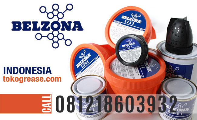 Belzona Indonesia Distributor