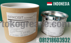 Birkosit-Dichtungskitt-Sealing-Compound