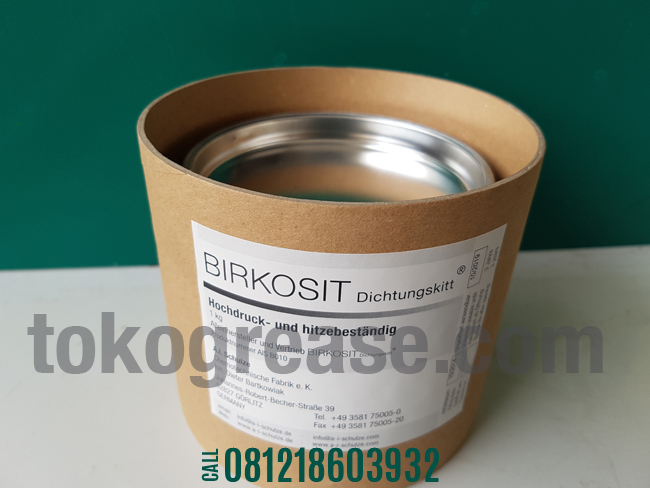 birkosit sealing compound 1