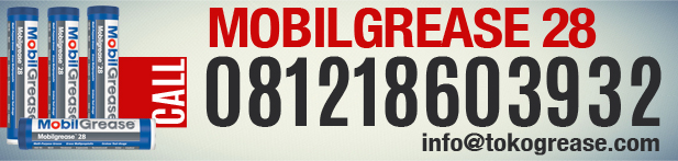 mobilgrease 28 indonesia