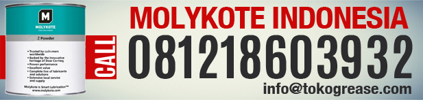 molykote z powder indonesia