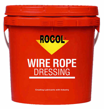 rocol wire rope dressing indonesia