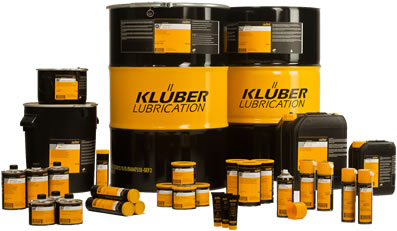 Kluber Indonesia Distributor